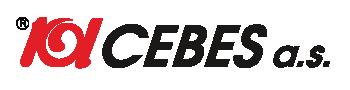 logo firmy Cebes a.s. Brumov-Bylnice