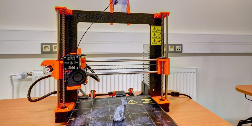 GJP - 3D tisk