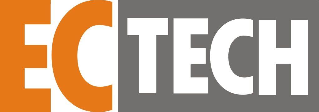 logo firmy EC Tech