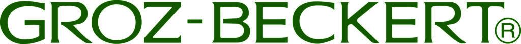 logo firmy Groz Beckert Czech, společnost s ručením omezeným