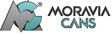 logo firmy Moravia CANS, a. s., BOJKOVICE