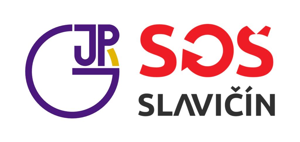 logo gjp a soš slavičín