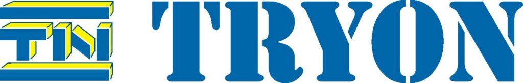 logo firmy Tryon s. r. o. Brumov-Bylnice